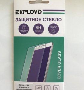 Защитное стекло для iPHone 📱