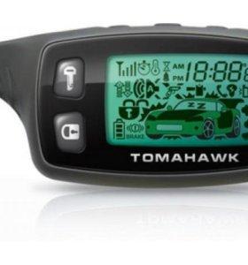 Пульт для сигнализации Tomahawk tw-9010