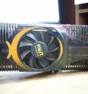 Видеокарта Palit GTS 250