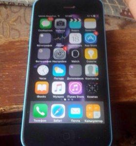 айфон с 5