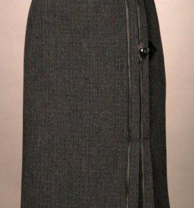 Новая юбка 52р-р