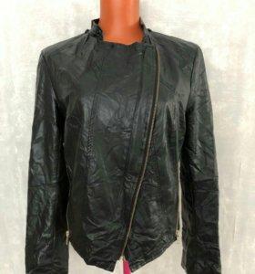 Куртка ЭКО кожа 44