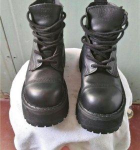 """Продаю Ботинки Ranger """"Black"""" 6 колец."""