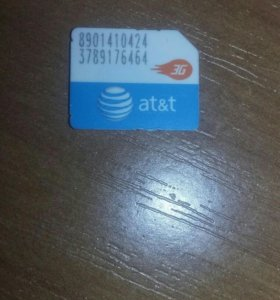 оператор at&t