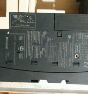 Новые пускатели Schneider Electric LUB 12; LUB 120
