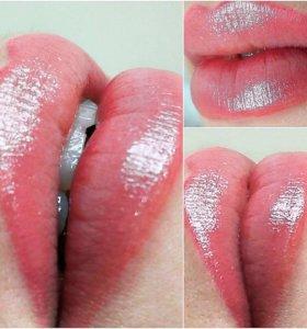 Перманентный макияж( акварельные губки)