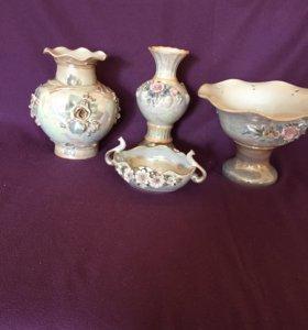 Кисловодские вазы