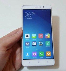 Xiaomi redmi note 3pro 2/16