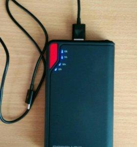 Jump Starter Пуско-зарядное устройство