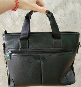 Новая сумка мужская