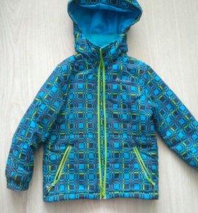 Куртка весна-осень(мембрана)