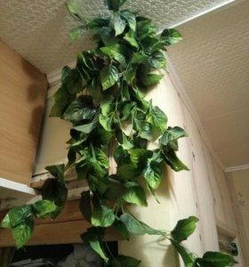 Искусственная зелень для декора