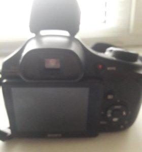 фотоаппарат Soni.