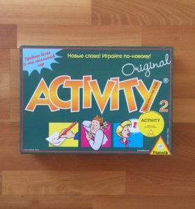 Активити. Настольная игра