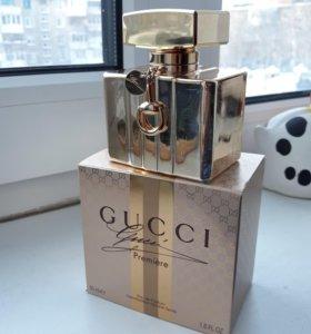 Парфюм Gucci Premiere