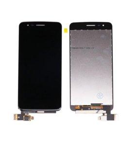 Дисплей + сенсор LG X240 K8 2017