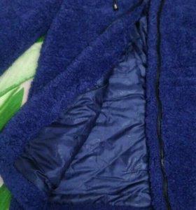 Новая куртка, весна, размер М