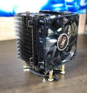 Система охлаждения deepcool для AMD