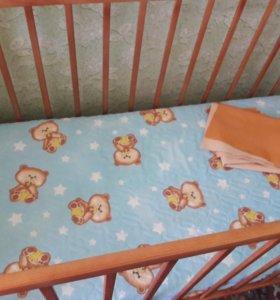 Кровать,матрас и балдахины