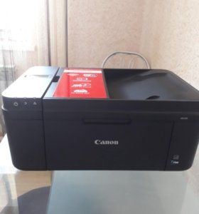 Принтер, сканер, факс
