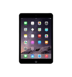 Планшет iPad mini 2 32Gb Wi-Fi Space Gray