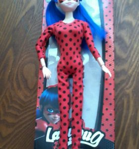 Кукла ледиБаг