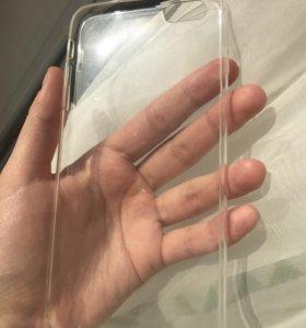 Чехол на 6s iPhone plus