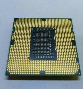Процессор Intel Xeon x3440 8 потоков.