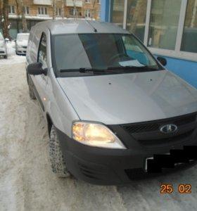 Прокат авто, лада Ларгус Фургон, Варшавская