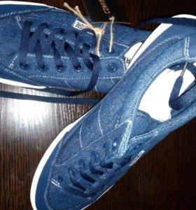 Новые Ботинки р 45 качество супер