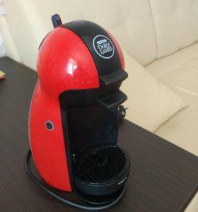 Капсульная кофемашина Nescafe Dolce Gusto Krups
