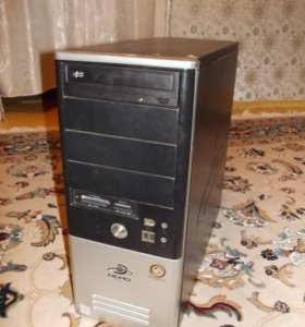 Компьютер (системный блок) Pentium Dual Core E2160