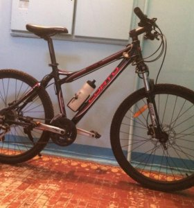 Велосипед CORTO для кросс-кантри