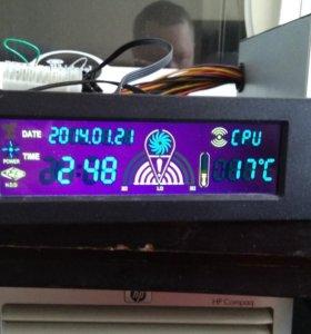 Регулятор скорости вентиляторов