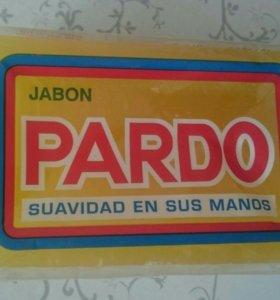 Финское мыло PARDO