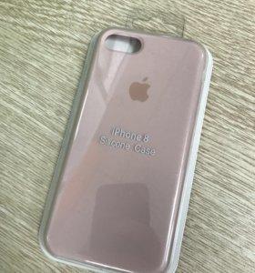 Чехол iPhone 7/8