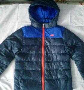 Куртка NIKE осень-весна