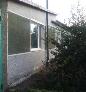 Дом, 120 м²