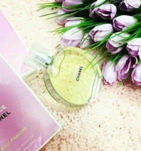 Женский парфюм новый