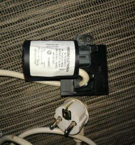Сетевой фильтр со шнуром