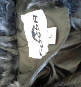 Куртка новая демисезонная.