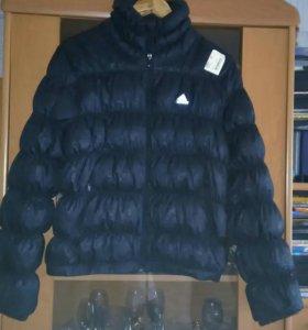 Куртка фирмы Adidas оригинал