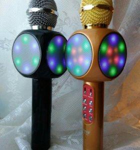 Караоке микрофон WS-1816
