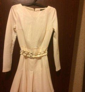 Платье от Love Repablic