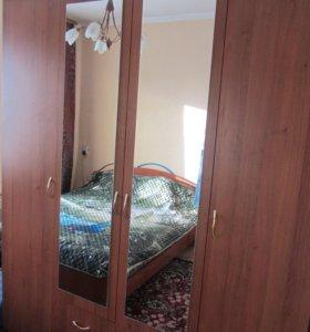 Комплект гардероб и шкаф