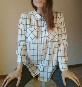 Рубашка. Блузка