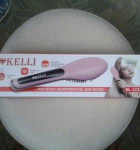 Kelli KL-1232 (выпрямитель для волос)