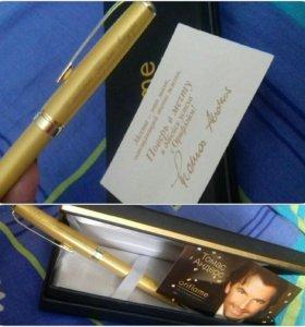 Ручка подарочная новая