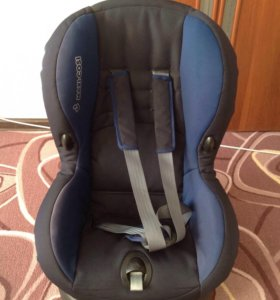 Кресло автомобильное maxi cosi priori