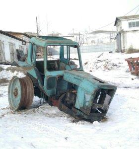 Запчасти мтз 80 82 трактор